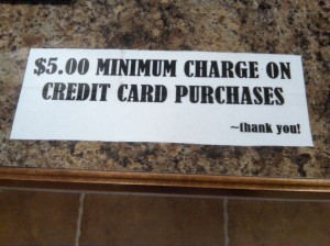 5-Minimum-Charge-on-Credit-Card-Purchases