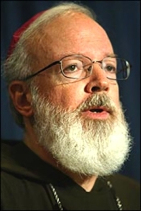O'Malley, Archbishop Sean